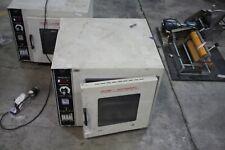 Barnstead Lab Line Model 3618 6ce Vacuum Oven Working