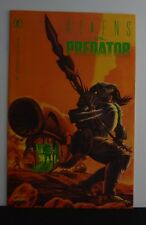 Aliens vs. Predator # (Dark Horse, June 1990) 2nd Print