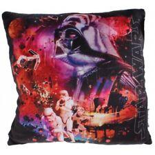 Disney Star Wars Kissen Jungen schwarz 34 x 34 x 11 cm