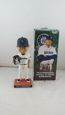Seattle Mariners Bobblehead - Felix Hernandez 2010 CY Young - New in Box