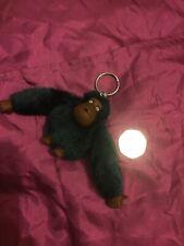 Kipling Monkey LARGE EDITION, New, Charm, Keyring, Bag, Say Hello to Kim!