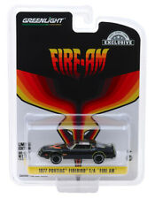 Greenlight Pontiac Firebird TA 1977 Fire-Am by VSE 30059 1/64