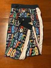 Born Fly Pants Size 4XL New With Tags - Retail $74