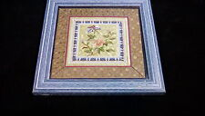 Silk Antique Embroidery Wall Hangings