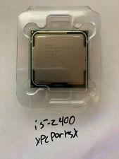 Intel Core i5-2400 - 3.10 GHz Quad Core Processor - SR00Q