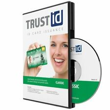 Magicard Trust ID Card Software – Classic