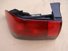SAAB 900 CONVERTIBLE LEFT TAIL LIGHT
