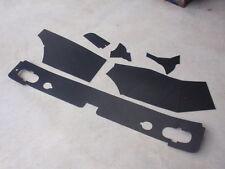TRIUMPH TR7 TR8 ** RH ANGOLO PARAURTI POSTERIORE ** original in plastica Heritage NUOVO!!!