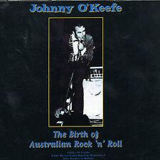 Hits by Johnny O'Keefe (CD, Jan-1999, Festival Records (Australia))