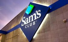 Sam's club Membership For Free, Coupon For Gift Card Membership Is Free
