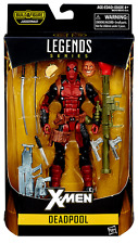 MARVEL LEGENDS X-MEN SERIES DEADPOOL