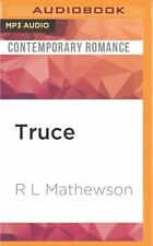 A Neighbor from Hell: Truce 4 by R. L. Mathewson (2016, MP3 CD, Unabridged)