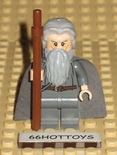 LEGO The Hobbit 79014 Gandalf the Grey Minifigure New