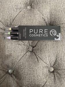 PURE COSMETICS CORRECT  Pencil Trio 3 PENCILS