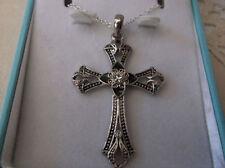 Enamel Alloy Chain Round Stone Costume Necklaces & Pendants