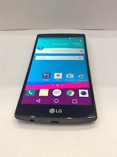 LG G4 LS991 32GB Black Sprint, Clean  ESN, RingPlus,Ting,  Excellent condition