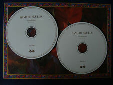 Bare Double: Band Of Skulls : Live At Brixton, London 2012  2 CDS