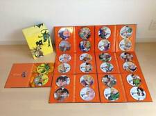 DRAGON BALL Z Dbz DVD BOX DRAGON BOX 2 Goku Anime collection Official L/E Rare