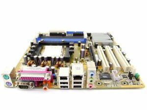ASUS A8NE-FM/S mATX Desktop PC Computer Mainboard AMD Socket / Sockel 939
