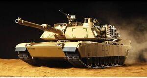 Tamiya American M1A2 Abrams Tank Full Operation Set tank Series No.40 NEW