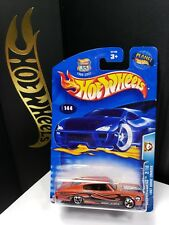 2003 HOT WHEELS 35TH ANNIVERSARY WASTELANDERS 1967 DODGE CHARGER - A2
