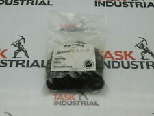 """AmericanRing 5100-118 Retaining Ring Free Diameter:1.098"""" Bag of 200 SH118STPA"""