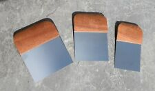 Superb Filler Blades. Pack of three by Tiger Kit