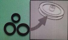 Idler Tire Rubber Zwischenrad + Wickel f ALPINE ALPAGE AL-300 Cassette Tape Deck