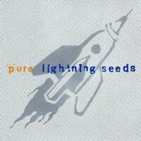 LIGHTNING SEEDS pure (CD, compilation) brit pop, synth pop, indie, very good