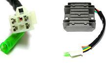 MS Rectifier Voltage Regulator XINLING XL50QT-B / ZHONGYU ZY50QT-7 / ZONGSHEN