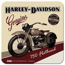 Nostalgic-Art 46106 Harley-davidson Flathead Untersetzer