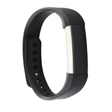 Fitbit Alta Bluetooth Fitness Activity Tracker Wristband - Large Black FB406BKL