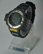 Rare / Vintage Casio PRT-40 Module 147  Watch AS IS