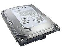 250 GB SATA Seagate BarraCuda 7200.12 ST3250312AS Festplatte NEU