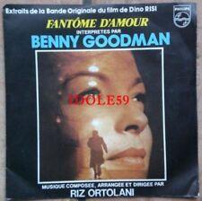 Vinyles singles Benny Goodman