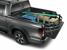 Genuine OEM Honda Ridgeline Bed Extender 2017 - 2018 Works With Tonneau Cover