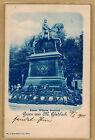 Cpa Allemagne Kaiser Wilhem Denkmal Grüss aus M. Gladbach Monchengladbach wn0983