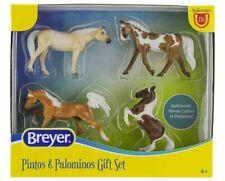 Breyer Pintos & Palominos Gift Set