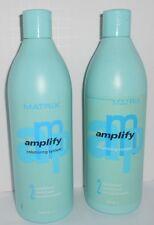 2 bottles Matrix Amplify volumizing System Conditioner 1L each