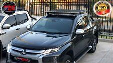 Aluminium Heavy Duty Flat Roof Tray/Basket for Mitsubishi Triton MQ MR 2015-2020