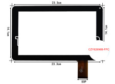 1PC CZY62696B-FPC for Sony 9inch touch screen handwriting screen