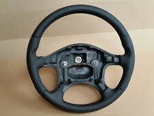 Steering wheel peugeot 406 coupe - 1997 - New leather
