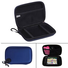 5.2 Inch Hard Carrying Case Travel GPS Bag For TomTom Garmin Nuvi Magellan MP4