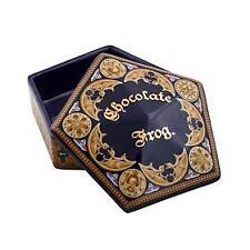Harry Potter Chocolate frog ceramic trinket box new Universal studios
