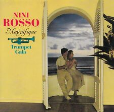 NINI ROSSO : MAGNIFIQUE - TRUMPET GALA / CD - TOP-ZUSTAND
