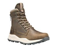 Timberland Brooklyn Green Waterproof Boot Men's N2634 Size 9.5