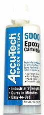 ACCU-TECH 5000 EPOXY CARTRIDGE. Net 5FL. OZ./ 150 ml (Included the Tip)