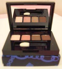 Estee Lauder Pure Color Eyeshadow~Ivory Slipper~Nude Fresco~Hot Cinnamon~Chocola