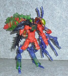 Transformers Bête Wars Transmetals Scourge Complet Transmetals Locust