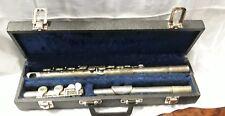 Lowes Elkhart Usa Flauto Traverso